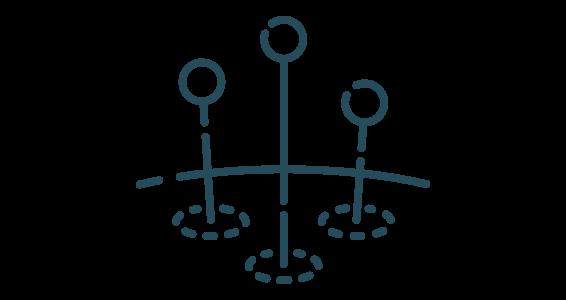 Intramuscular Stimulation Icon