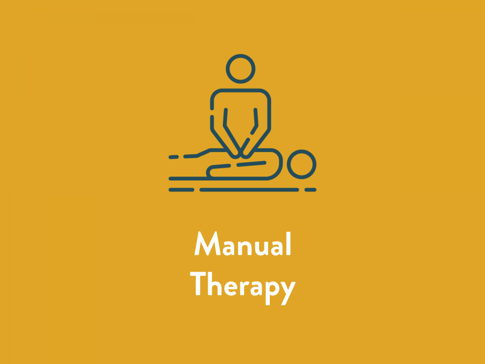 Manual Therapy Service