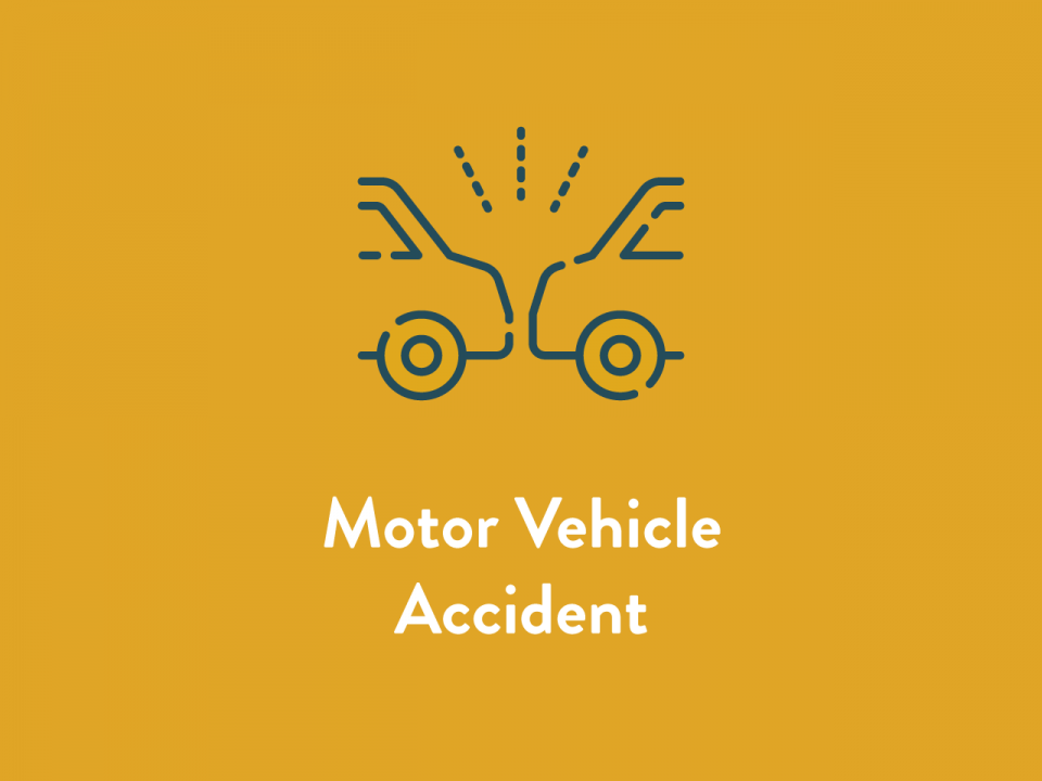 Motor Vehicle Accident Service
